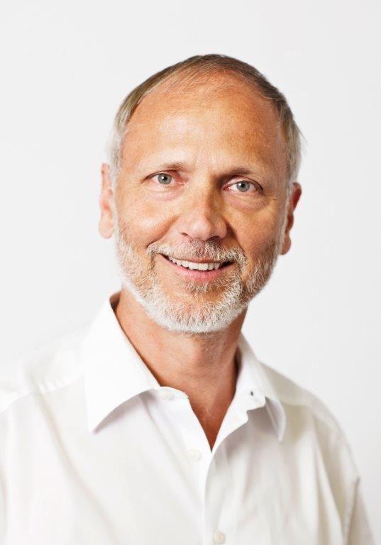 <p>Prof. Dr. Roland Zimmermann, MD<br /> Director<br /> Division of Obstetrics<br /> University Hospital Zurich</p>
